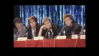 Duran Duran: Sing Blue Silver