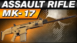 Ghost Recon Wildlands   MK 17 Assault Rifle   Location And Overview   Gun Guide