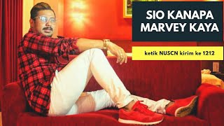 SIO KANAPA - MARVEY KAYA (OFFICIAL MUSIC VIDEO)