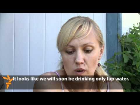 Cura di alcolismo su risposte semenova