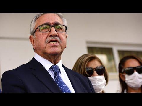 M. Ακιντζί: Η Τουρκία έχει στο πίσω μέρος του μυαλού της την προσάρτηση του ψευδοκράτους…