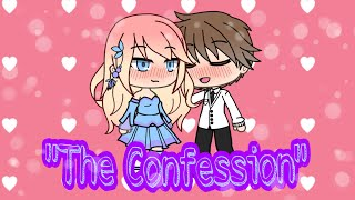 """The Confession"" 