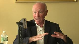 Rep. Joe Courtney on impeaching the president