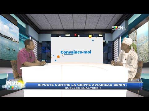 Riposte contre la grippe aviaire au Bénin : Quelles analyses ? Riposte contre la grippe aviaire au Bénin : Quelles analyses ?