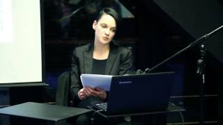 Cafe Europe - Justyna Michalik: Tadeusz Kantor kontra happening