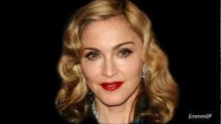 MADONNA CHANGING FACE 53 YEARS IN 60 SECONDS MORPH