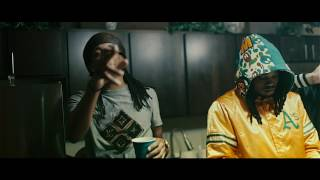 PANAMERA P - ONE DAY I SMILE/NO LOVE FREESTYLE (MUSIC VIDEO) @MONEYSTRONGTV