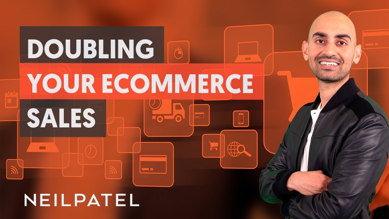 Double Your eCommerce Sales With a Few Simple Tweaks