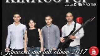 Kinacovci new full album 2017