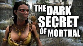 The Dark Secret of Morthal - Vampire Coven - Elder Scrolls Lore