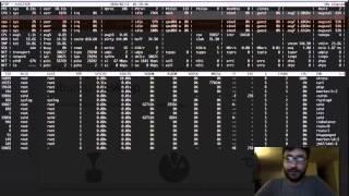 Monitoring: Top Vs Atop Vs Htop Vs Iftop Vs Iotop Vs Glances