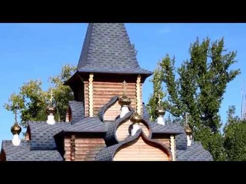 Церкви никитского сорока
