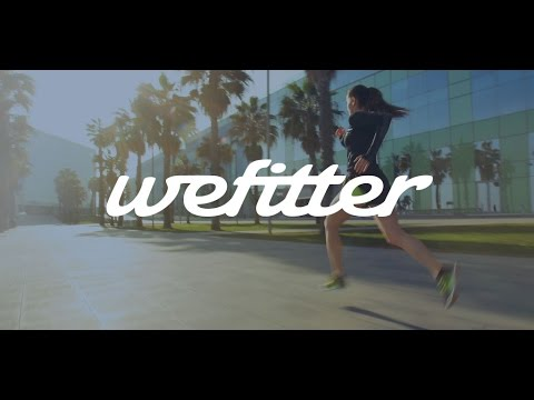 Videos from WeFitter