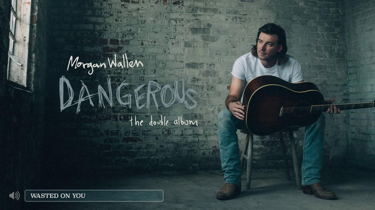 Lirik Lagu Wasted on You - Morgan Wallen dan Terjemahan