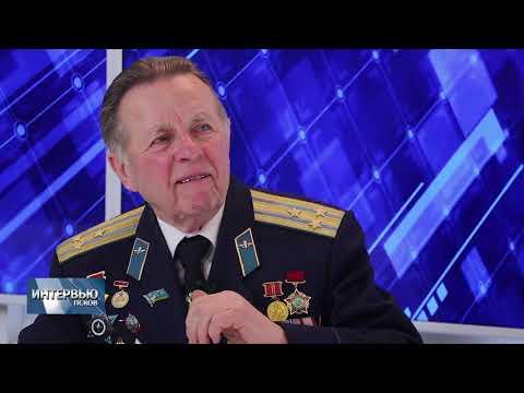 14.02.2019 Интервью / Николай Дубик