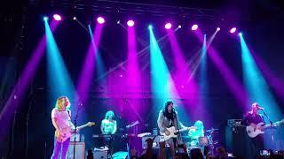 Sticky Fingers - Kick On (Sala Corona 06-Jun-2018)