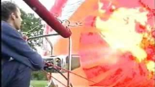 BBC1 balloon 1998