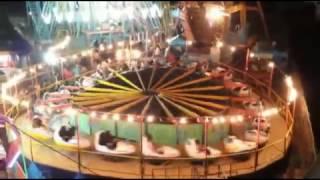 50 Cent - Amusement Park in circus 2013