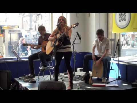 Kylie Edmond - Live at Best Buy