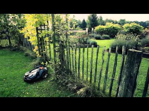 Is A Robotic Lawn Mower Right For You?