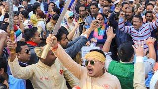Citizenship Amendment Bill: Protests erupt in northeast