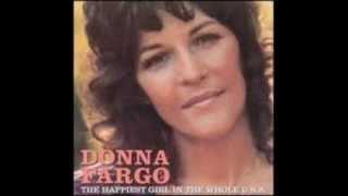 Donna Fargo -  Send Me Home