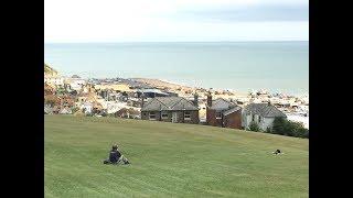 헤이스팅스 (Hastings) - 잉글랜드의 바닷가 휴양도시