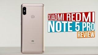 Xiaomi Redmi Note 5 Pro Price in India, Full Specs (9th August 2019
