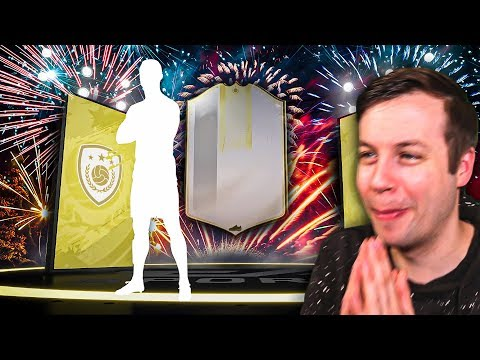 I FINALLY GOT HIM, I'VE DONE IT!!! - FIFA 19 Ultimate Team Pack Opening