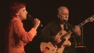 Bossa Nova Live Concert by Roberto Menescal & Cris Delanno - Eu & Cris / Me & Cris Live Show