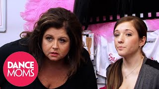 If Youre Doing This For Kelly, Youre A Fool! ALDC Moms Protest (Season 3 Flashback)   Dance Moms