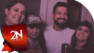 """Dennis & Marília Mendonça & """"Maiara & Maraisa"""" - Um Brinde (Lyrics)"""