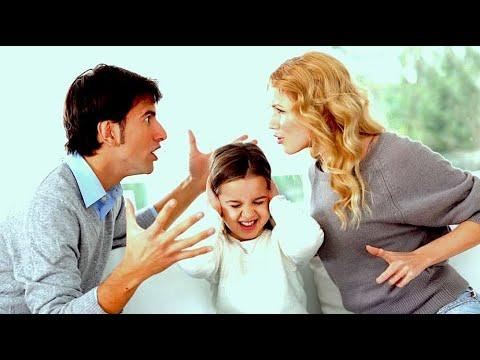 Как развестись с детьми? Как развестись если есть дети? Консультация семейного юриста по разводам.