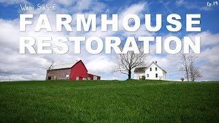 Farmhouse Restoration | Laundry Room | Ep.19 |