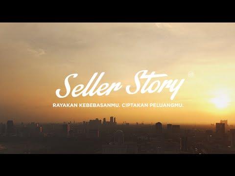 Seller Story Compilation - RAYAKAN KEBEBASANMU