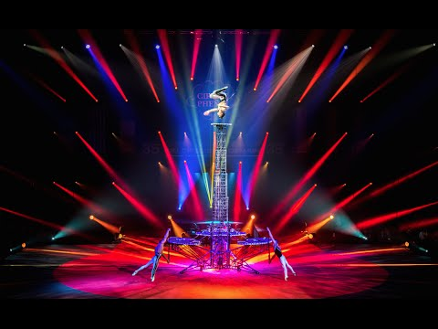 Troupe Nationale de Chine (35e Festival)