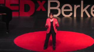 Louann Brizendine talks at TEDxBerkeley