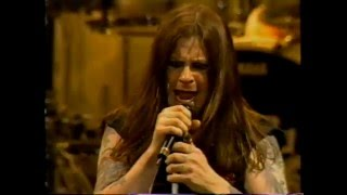 'Perry Mason' Live At Ozzfest 1996