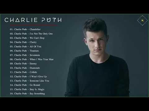 Lagu barat terbaru 2019   lagu charlie puth full album 2019
