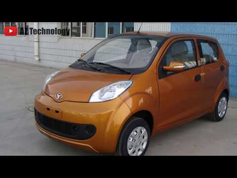 Chinese Electric Car In Pakistan Best Rechargeable Car In 2017 Shifeng Electric Car In Pakistan News