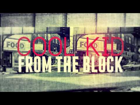 Cool Kid From The Block - Jamoun (Watch in HD) W. DL Link
