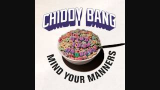 Mind Your Manners - Chiddy Bang (feat. Mac Millers & Lil Wayne) [REMIX]