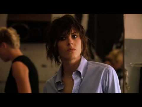 Shane (The L Word) - Because Of You