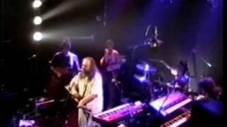 Hagondange, Groupe Ange au Vladimir à Metz le 25 11 1999, Hymne à la vie 1er partie.