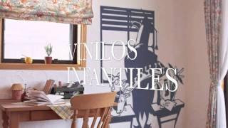 Vinilos Decorativos Y Fotomurales De TeleAdhesivo.com