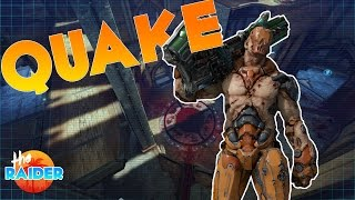 ☼ Quake Champions - First Impressions ☀