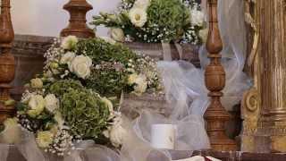 preview picture of video 'Matrimonio nel Convento del Petreto'