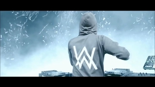Alan Walker - Walk Away ft. Marshmello [Music Video]