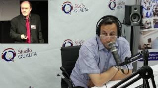 L'invité de la rédaction du 26 juillet 2017 – Docteur Daniel Rouach
