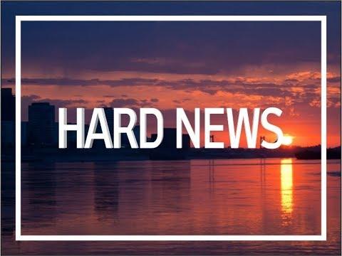 Hard News 19 ноября 2018 года. Красноярск